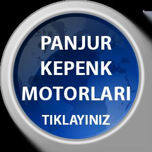 PANCUR - KEPENK MOTORLARI