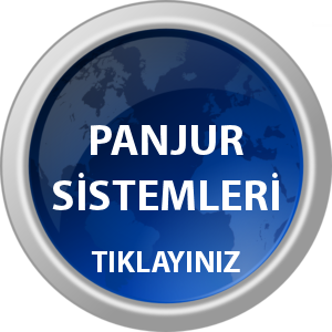 KONUT PANJUR SİSTEMLERİ
